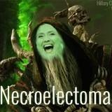 Clinton Is a Necromancer of Voters