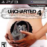 Drake's Conception.