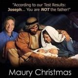 maury christmas