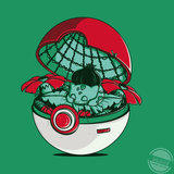 The Inside of the Pokeball 2