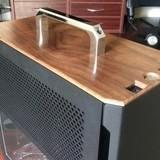 Hardwood Cases, Yes or No?
