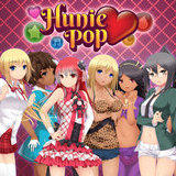 HuniePop - Girls Compilation