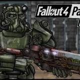 Fallout 4 Parody: Part 4